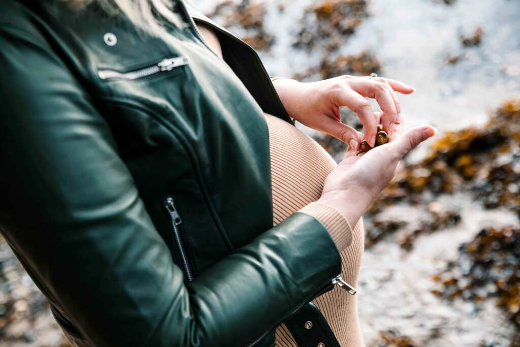 gravid-fotografering-tatjana-perler