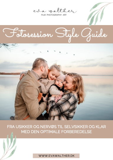 familiefotografering-style-guide