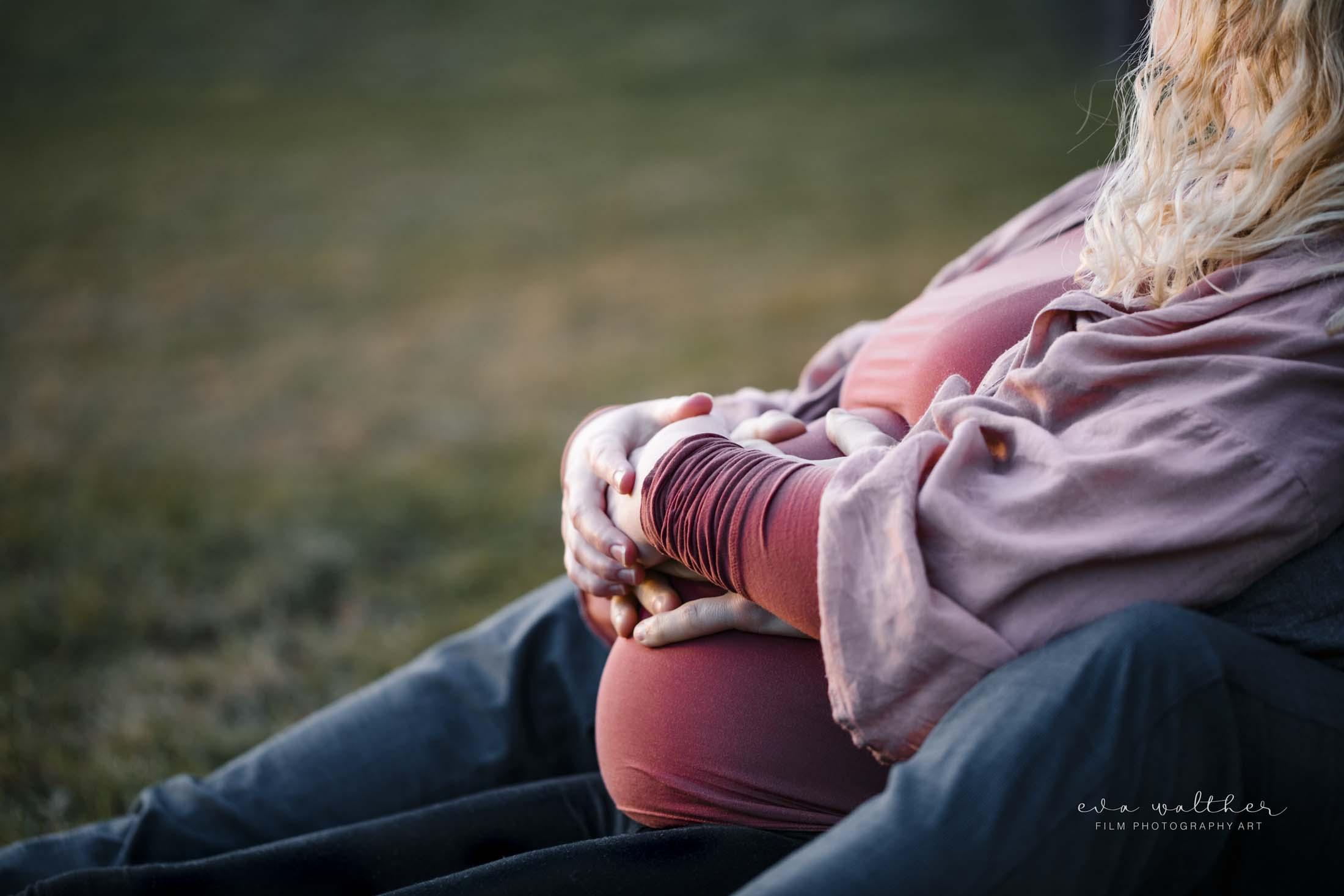 gravid-fotografering-christine