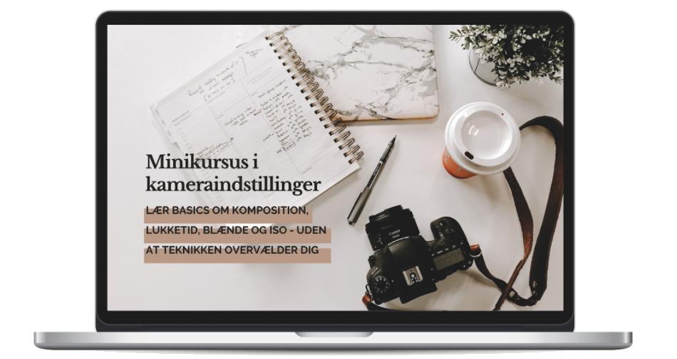 Minikursus_basic_kameraindstillinger