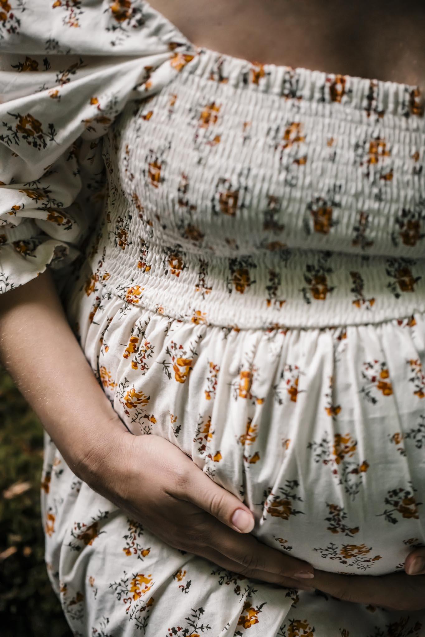 gravid-fotografering-camilla