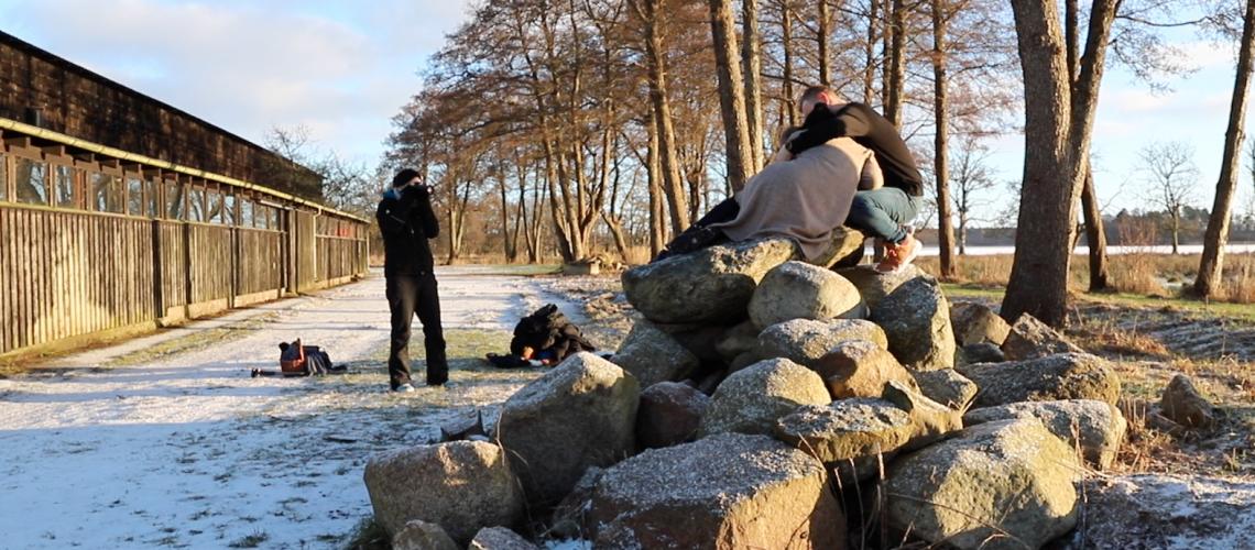 videoportraet-familiefotografering-behind-the-scenes